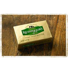 Best Kerrygold Naturally Softer Pure Irish Butter Recipe