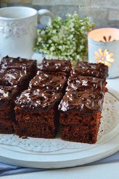 Kakao, Pound Cake, Chocolate, Hungary, Cooking, Recipes, Food, Cake Chocolate, Kitchen