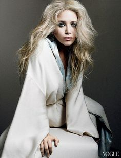 Mary-Kate and Ashley Olsen's style evolution - Fashion Galleries - Telegraph