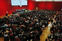 Ball State University Architecture & Planning Spring 2014 Commencement