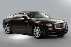 Привидение от Rolls-Royce – Денис Орлов – Автомобили – Материалы сайта – Сноб