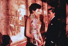 'In the Mood for Love' at Lichtblick-Kino, Berlin