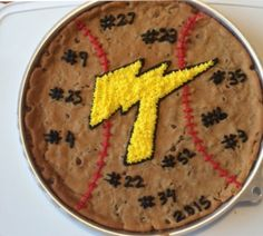 Thunder cookie