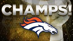 Broncos Defense Stymies Panthers, Denver Wins Super Bowl 50