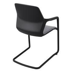 Metrik Chair | Cantilever chair | Desing by whiteID | #Wilkhahn #Metrik