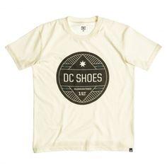 DC Shoes Sesh SS BOYS tee-shirt heather papyrus - dark shadow 26,00 €  #dc #dcshoes #dcshoe #dcskate #dcskateboarding #skate #skateboard #skateboarding #streetshop #skateshop @playskateshop