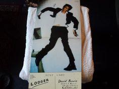 David Bowie-Lodger.., £15.00 by Vinyl Discord:  Format; LP Condition; Excellent Label; RCA Year; 1979 Cat.No; PL 13254