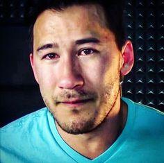 Sad Markimoo (please don't cry Mark ;A;)