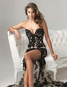 Dress 3 for the wedding night lol | Dresses and Accessories ...