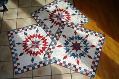 lone star, the office, stars, table toppers, quilts, lonestar quilt, tabl topper, lonestar tabl, quilt star