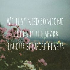 Bonfire heart lyrics by James Blunt #Music