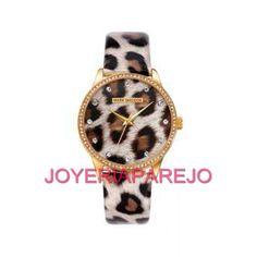 Reloj Mark Maddox Mujer MC0012-47 Leopardo circonitas