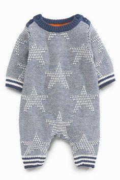 Baby Anti-Kratz F/äustlinge blau blau new born