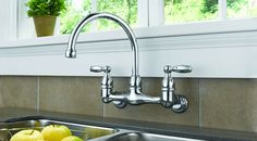 Kitchen Sink Faucet installation types - Best Faucet Reviews