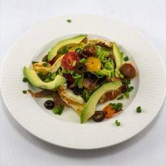 Simplă salată de cartofi — Adi Hădean Mole, Protein, Tacos, Mexican, Ethnic Recipes, Diet, Mole Sauce, Mexicans