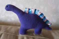 Мягкая игрушка «Динозавр»