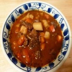 Authentic Hungarian Goulash (Gulyas) Recipe – Apocalypse Now And Then Hungarian Cuisine, Hungarian Recipes, Hungarian Food, Hungarian Desserts, Goulash Soup Recipes, Beef Goulash, European Dishes, Eastern European Recipes, Soups