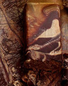 Marbled Halvah - Gather Journal