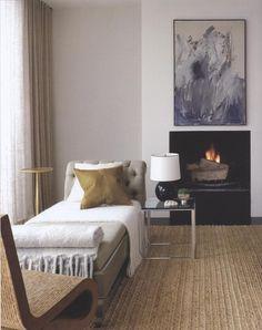 #Fireplace.