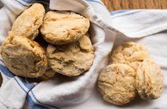 Secret Recipe Buttermilk Biscuits   RecipeLion.com