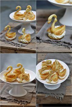 Pâte-a-Choux