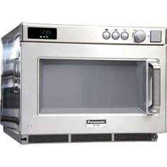 Panasonic 1800W Microwave Oven NE-1843BPQ - CD055