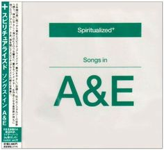 'Songs in A&E' Spiritualized