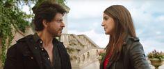 Jab Harry Met Sejal: The Undoing of a Bad Boy Srk Movies, Harry Met Sally, Anushka Sharma, Shahrukh Khan, In A Heartbeat, I Love Him, Bad Boys, Falling In Love, Bae