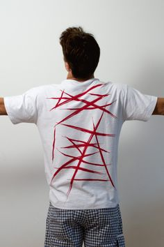 Chagas - Masculino - Camisetas cristãs