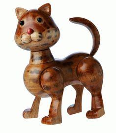 十二生肖系列公仔-台灣石虎(圖片來源:國立臺灣博物館)