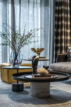 Find the perfect center table for your interior design project. Discover our entire collection of luxury furniture at lu Luxury Interior Design, Luxury Home Decor, Interior Styling, Luxury Homes, Luxe Decor, Table Furniture, Luxury Furniture, Rustic Furniture, Antique Furniture