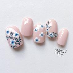 春/オフィス/デート/女子会/ハンド - IHATOV-nailarts-のネイルデザイン[No.3050515]|ネイルブック