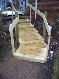 Best Handicapped Steps For Home Walker Steps Places To 400 x 300