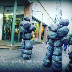 Memories 2014: Koblenz  #kialacamper #kialaontheroad #rvtrip #rvtravel #memories #takemeback #koblenz #germany #rhein #mosel #deutschland #igerskoblenz #holiday #ortsmitte