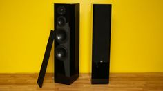 """""""Audiophile performance for much less - SVS Prime Tower review"""" - CNET"""