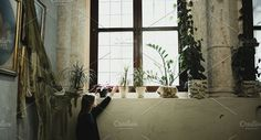 Girl posing in a vintage interior by Pro.Motion on @creativemarketSAD, GIRL, WOMAN, WINDOW, WINDOWSILL, BEAUTIFUL, SITTING, FEMALE, PERSON, WHITE, DEPRESSION, ALONE, YOUNG, PEOPLE, BACKGROUND, PORTRAIT, CAUCASIAN, LIGHT, FASHION, ONE, ROOM, CASUAL, TEENAGER, EMOTION, TEEN, SOLITUDE, WAITING, SADNESS, UPSET, LOOKING, BEAUTY, BLACK, ADULT, CUTE, ATTRACTIVE, FACE, MODEL, HAIR, LADY, EXPRESSION, CLOTHING, SIT, STRESS, PROBLEM, THINK, LONELY, EMOTIONAL, THOUGHTFUL, UNHAPPY, FRUSTRATION