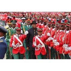 Zurum.Org [News Digest]: Nigeria Estabishes Special Forces Brigade