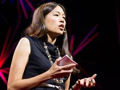In her TED Talk, Leslie T. Chang gives a voice to the millions of migrant Chinese workers who live and operate in incredibly oppressive situations, in hopes of earning a better life for themselves and their families some day. Ultimately, Leslie believes that the best way to compensate workers for their productivity is education and opportunity.