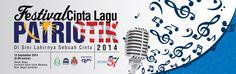 CIPTA - Festival Lagu Patriotik