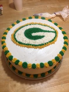 green bay wedding cakes packers birthday cake by betty like for cakes on 14966
