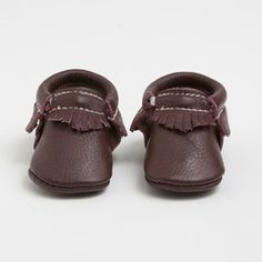 Ox Blood - Limited Edition Moccasins  #freshlypicked