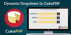 Dynamic dropdown and select box in cakephp 2.0