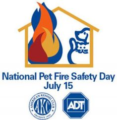 Do You Know How to Protect Your Pets When the Worst Happens? Read more at http://blog.theanimalrescuesite.com/pet-fire-safety/#5RYoZI30a26SpmEf.99