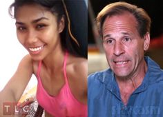 Nikki and Mark Best Free Dating Sites, Dating Tips, Philippine Women, 90 Day Fiance, Serious Relationship, Filipina, Celebrity Couples, Asian Dating, Asian Woman