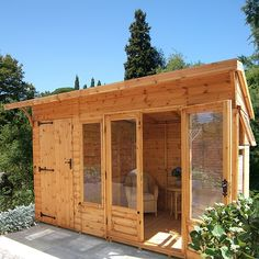 Malvern Mamble Summerhouse