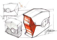 Image result for communication design sketch pc