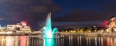 Take a Fast-Paced Tour of Downtown Disney at Walt Disney World Resort in a New Hyperlapse Video