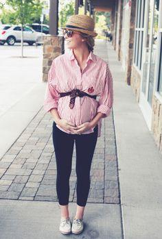 Not pregnant anymore but sooooo cute!