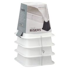 1000 ideas about bed risers on pinterest diy bed bed raisers and beds bed risers target furniture