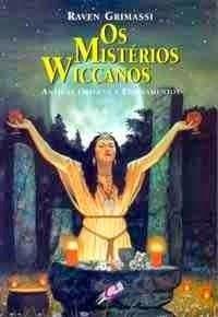 Os 10 livros de Bruxaria, Wicca e Paganismo que você tem que ter ~ aWicca